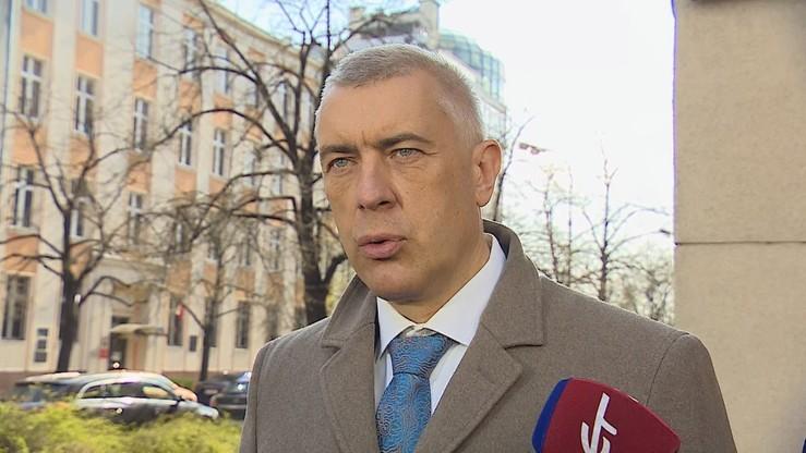 Sąd: nie doszło do ugody w sprawie wytoczonej J. Kaczyńskiemu przez G. Birgfellnera