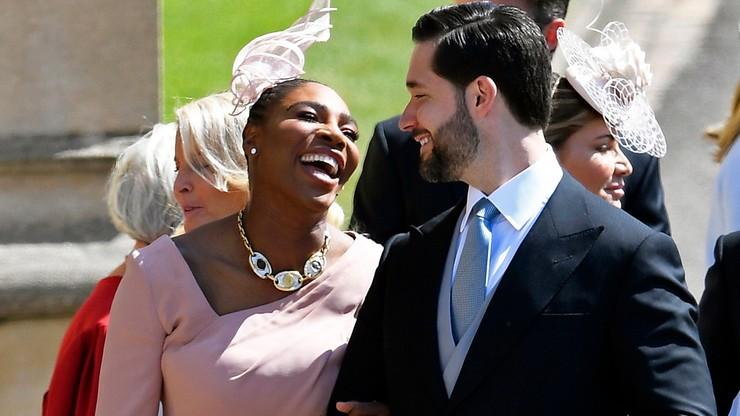Williams na ślubie książęcej pary!