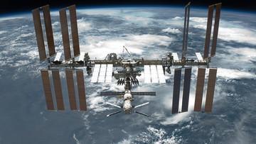 Rosjanie niechcący włączyli silniki. Kłopoty Międzynarodowej Stacji Kosmicznej