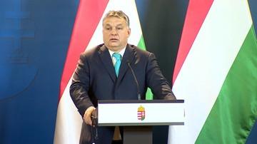 Orban gotowy do rozmów z UE ws. funduszy i praworządności
