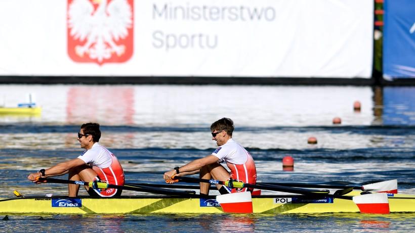 Tokio 2020. Wioślarstwo: Polska dwójka podwójna wagi lekkiej wystąpi w finale B