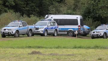 Migranci na granicy. Sprzeczne informacje od straży granicznej i aktywistów
