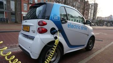 Tani kredyt na elektryczne auto albo skuter. W Szczecinie ruszy program wsparcia zakupu ekologicznego pojazdu
