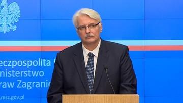 MSZ: do końca roku do kraju wróci 32 ambasadorów