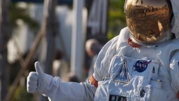 Zostań astronautą. NASA ogłosiła nabór, wystarczy wysłać CV