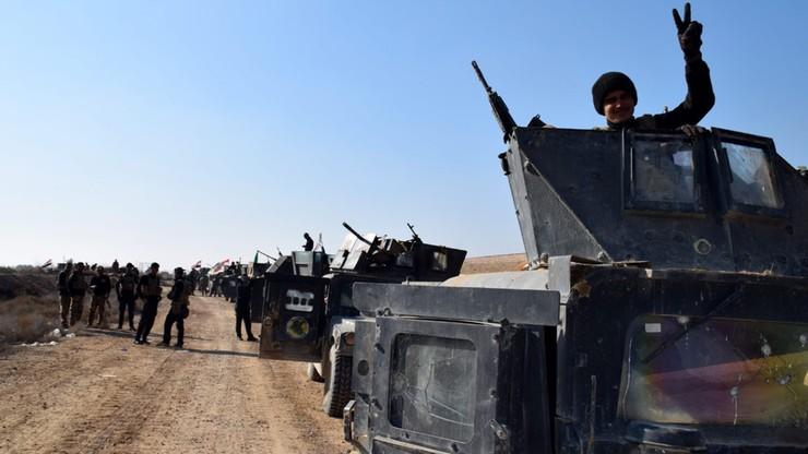 Porażka ISIS. Całkowicie utracili miasto Ramadi