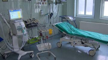 Ministerstwo Zdrowia opublikowało projekt szczegółowych kryteriów kwalifikacji do sieci szpitali