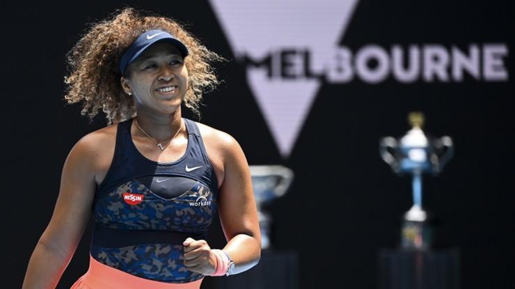 Australian Open: Naomi Osaka - Serena Williams. Relacja na żywo