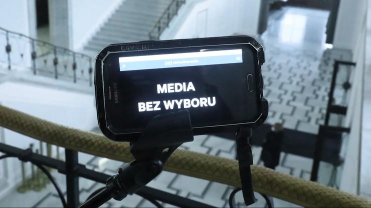 Podatek od reklam i zarzuty wobec Lempart. USA komentują sytuację w Polsce