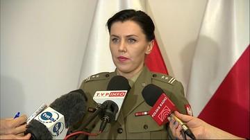 MON nie przyjmuje do wiadomości stanowiska attaché obrony Niemiec w sprawie słów minister von der Leyen