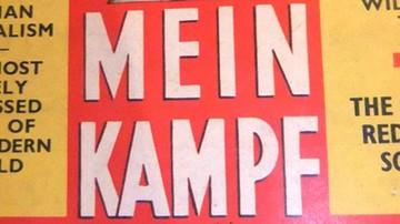 """Wydawca """"Mein Kampf"""": nie doceniliśmy zainteresowania książką"""