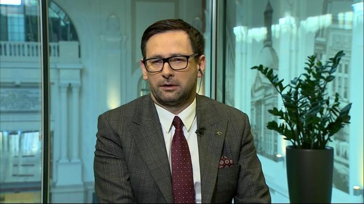 Daniel Obajtek: staramy się bardzo mocno stabilizować ceny paliw w detalu