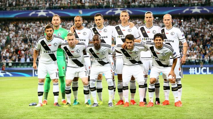 Magiera ogłosił kadrę na Sporting. Pazdan leci do Lizbony