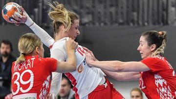 Piłka ręczna: Reprezentacja Polski wygrała turniej w Lublinie