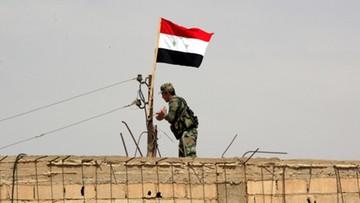 Wojna w Syrii pochłonęła już ponad 330 tys. ofiar