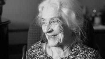 Opole. Zmarła aktorka Zofia Bielewicz. Miała 93 lata