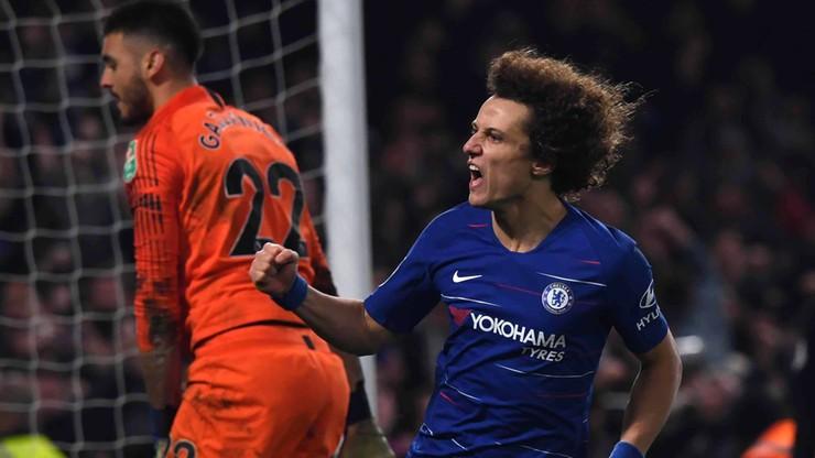 Puchar Anglii: Rozlosowano pary 1/8 finału. Hit na Stamford Bridge