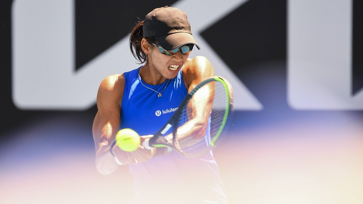 WTA w Charleston: Pierwszy w karierze triumf Australijki Astry Sharmy