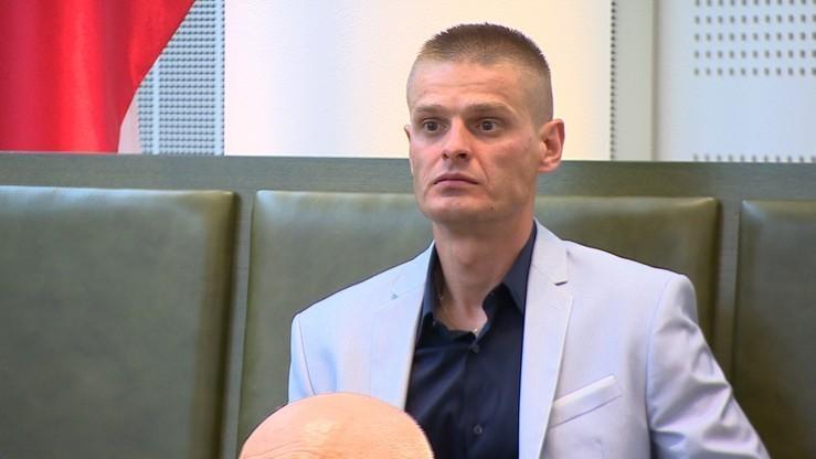 Prokurator, który oskarżał Tomasza Komendę, usunięty z zawodu