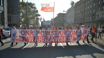 """Nowoczesna chce delegalizacji ONR. """"W swych korzeniach nawiązuje do faszyzmu"""""""