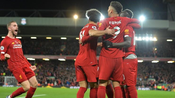 Premier League: Niemoc Manchesteru City! Liverpool wykorzystał słabość wielkiego rywala