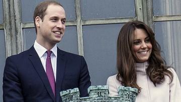 Książę William i księżna Kate odwiedzą Warszawę i Gdańsk. Znane są szczegóły wizyty