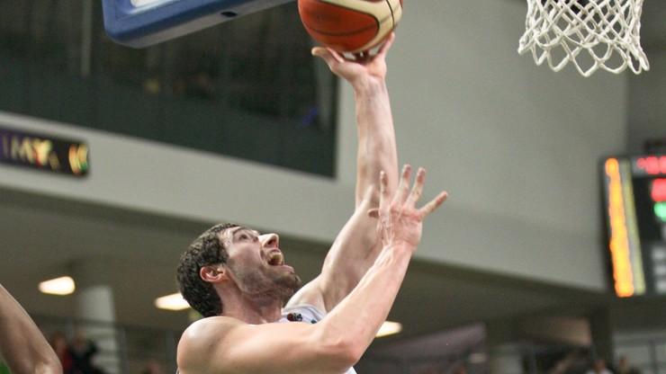 Zjednoczona Liga VTB: Siódme zwycięstwo koszykarzy Stelmetu