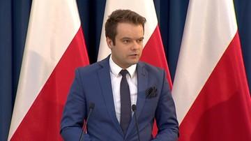 Rzecznik rządu: oczekujemy planu na referendum konstytucyjne