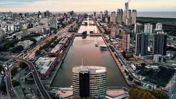 MFW nie wyklucza rozszerzenia programu finansowego dla Argentyny