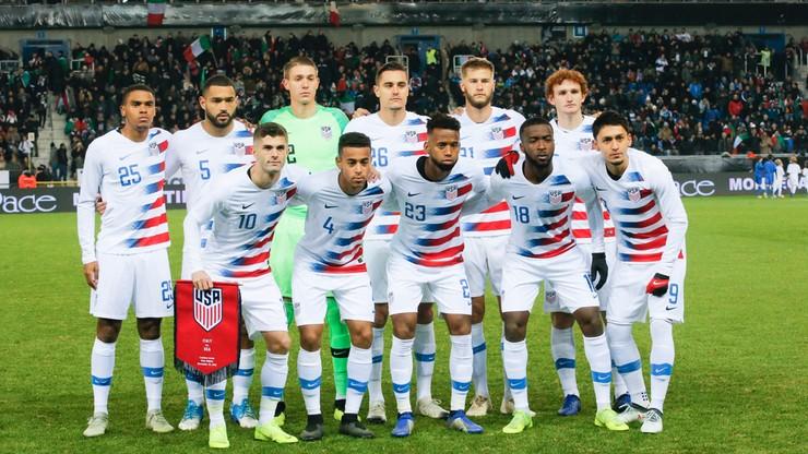 Reprezentacja USA ma nowego selekcjonera
