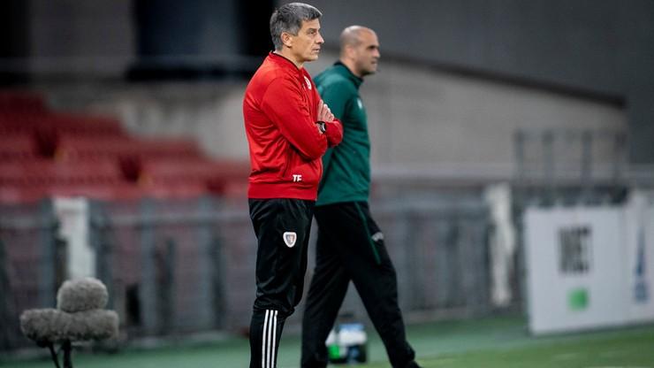 Tomasz Fornalik o meczu FC Kopenhaga - Piast: Byliśmy nieskuteczni