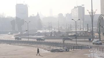 Jest skarga na Polskę do Komisji Europejskiej. Z powodu smogu
