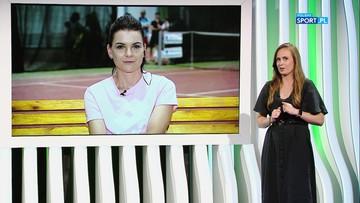 Agnieszka Radwańska: Może skuszę się na powrót