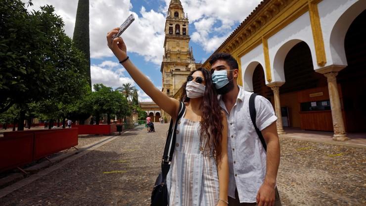 Hiszpania przywraca ruch turystyczny dla krajów w Schengen. Jest wyjątek