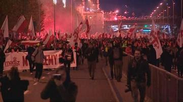 Prezydent Andrzej Duda jednak nie pójdzie w Marszu Niepodległości