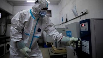 """W Afryce powstaną trzy fabryki szczepionek. """"Niedobór może wkrótce zostać rozwiązany"""""""