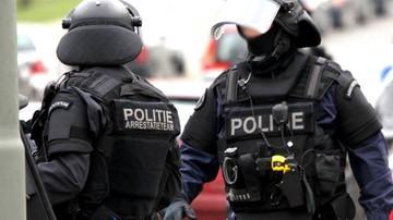 Pijany Polak pobił holenderskiego policjanta. Trzeci taki przypadek w ciągu kilkunastu dni