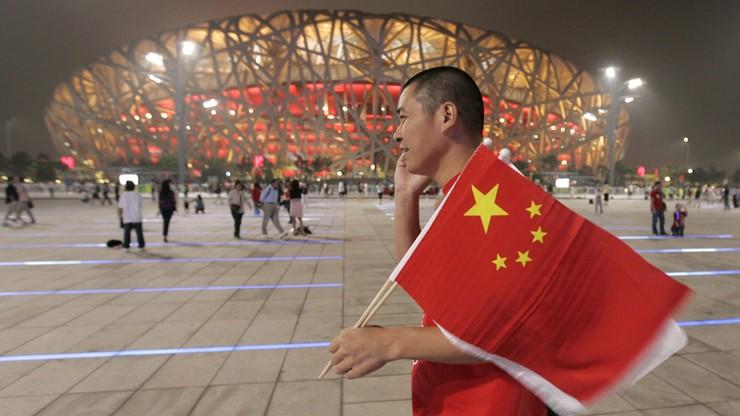 Chiny wymagają od naturalizowanych piłkarzy znajomości historii partii