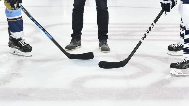 NHL: Gol Couture'a w drugiej dogrywce dał zwycięstwo Sharks