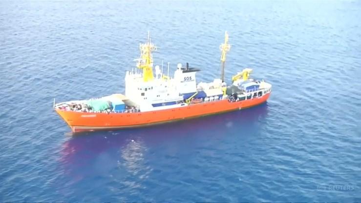 Malta nie przyjęła kolejnego statku z migrantami. Na pokładzie 239 osób