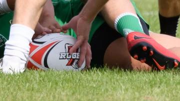 Ekstraliga rugby: Mecz w Sopocie nie doszedł do skutku