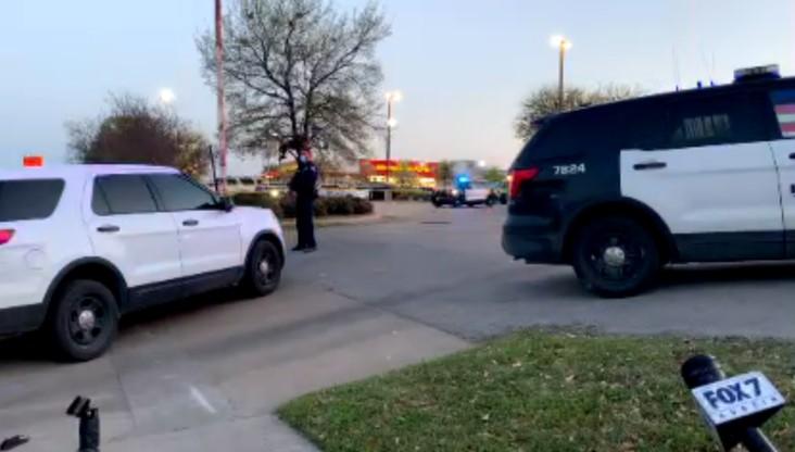 USA. Strzelanina w Teksasie. Co najmniej trzy osoby nie żyją