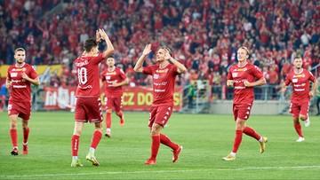Fortuna 1 Liga: Widzew Łódź – Skra Częstochowa. Relacja i wynik na żywo