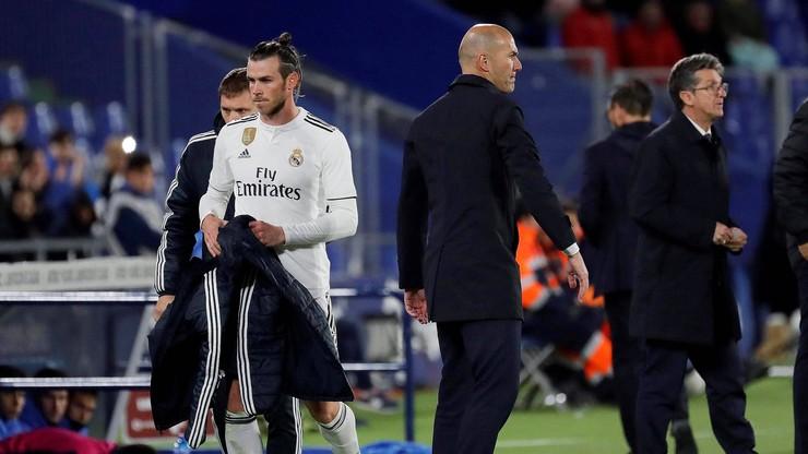 Manchester United zrezygnował z gwiazdy Realu Madryt