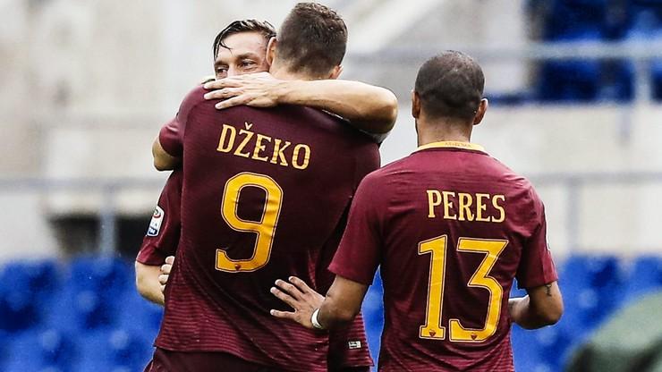 Piłkarz Romy spowodował wypadek mając we krwi 2 promile alkoholu