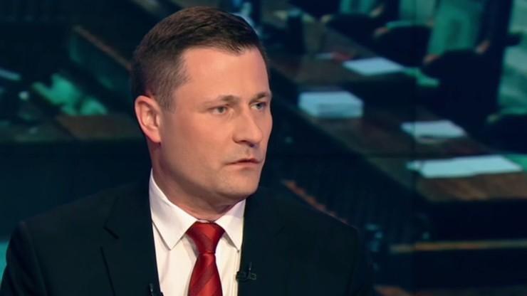Krzysztof Paszyk kandydatem PSL do komisji śledczej ds. Amber Gold