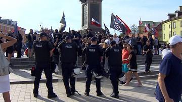 """Obywatele RP zawiadamiają prokuraturę po marszu narodowców. """"Policja nie dopełniła obowiązków"""""""