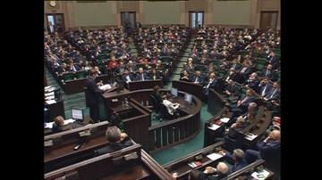 Sejm o CETA: PO i Nowoczesna - za; PiS stawia warunki; Kukiz'15 i PSL widzą zagrożenia