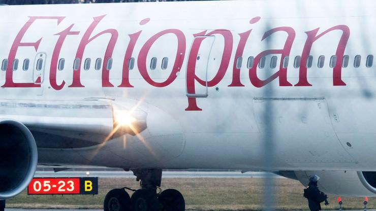 Po katastrofie samolotu w Etiopii, Chiny zawiesiły eksploatację Boeingów 737 Max
