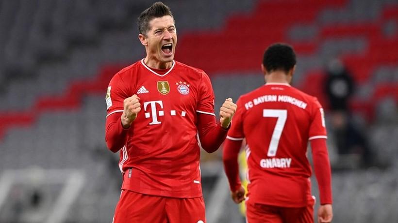 Puchar Niemiec: Znamy pary drugiej rundy. Hit z udziałem Roberta Lewandowskiego